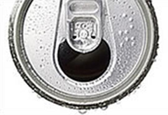 感性工学の考え方を導入し、 新しい飲み口の「うまくち缶」を開発