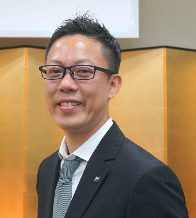 アサヒグループホールディングス(株)プロセス開発研究所 竹田健一郎
