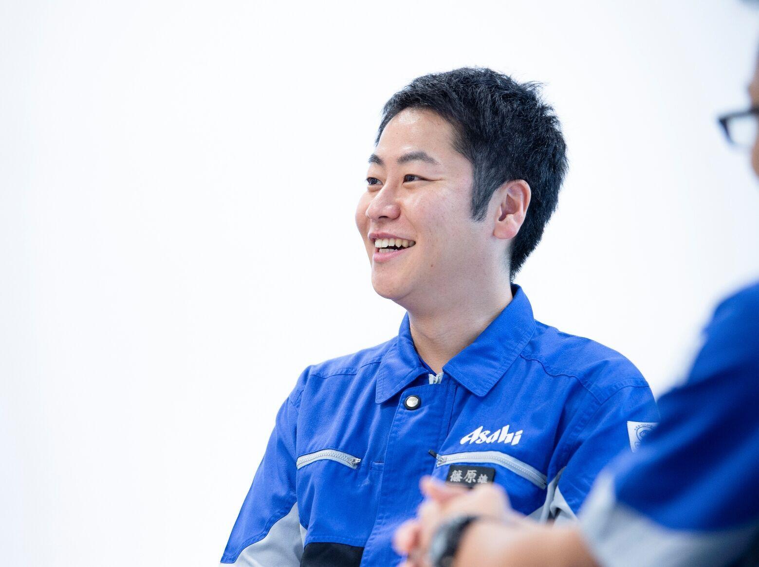 AQI篠原研究員
