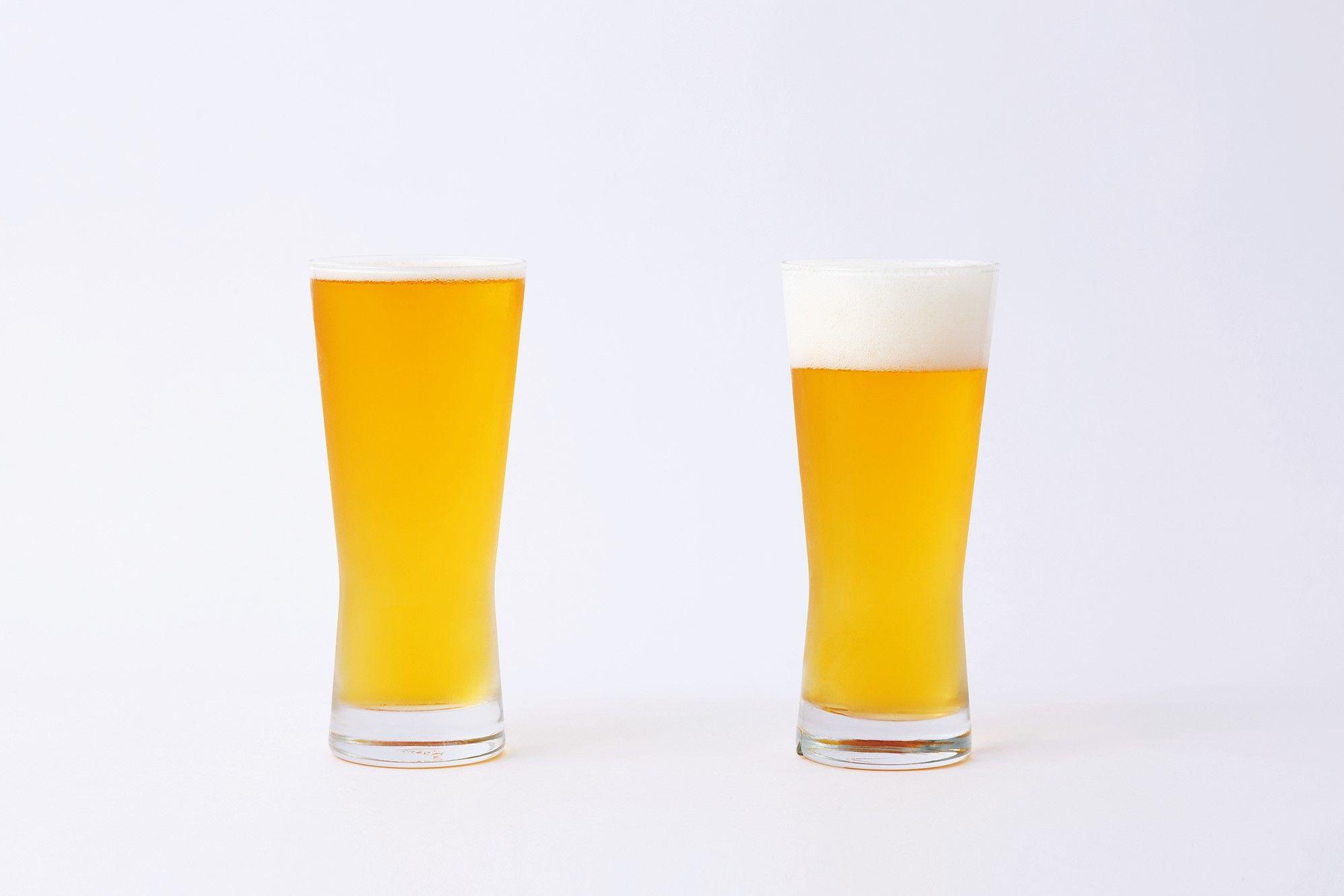 【ビール考】泡編