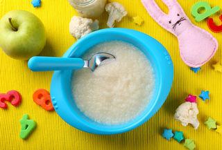 離乳食中期における進め方のポイント